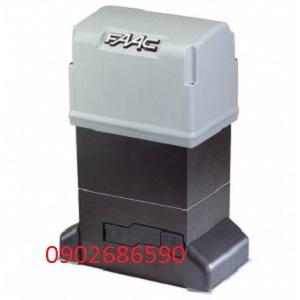 Bộ vận Hành cổng Lùa nặng 1800kg-ITaly(Giá liên hệ)