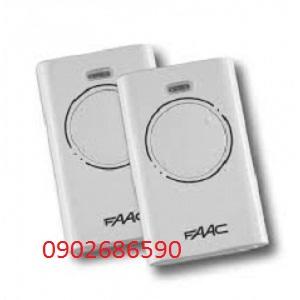 Remote FAAC-ITaly
