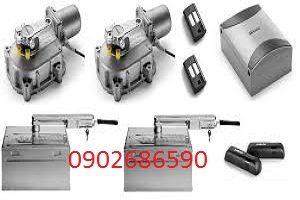 Motor Cổng Âm Sàn DU-IT14N220v-italy(giá liên hệ)
